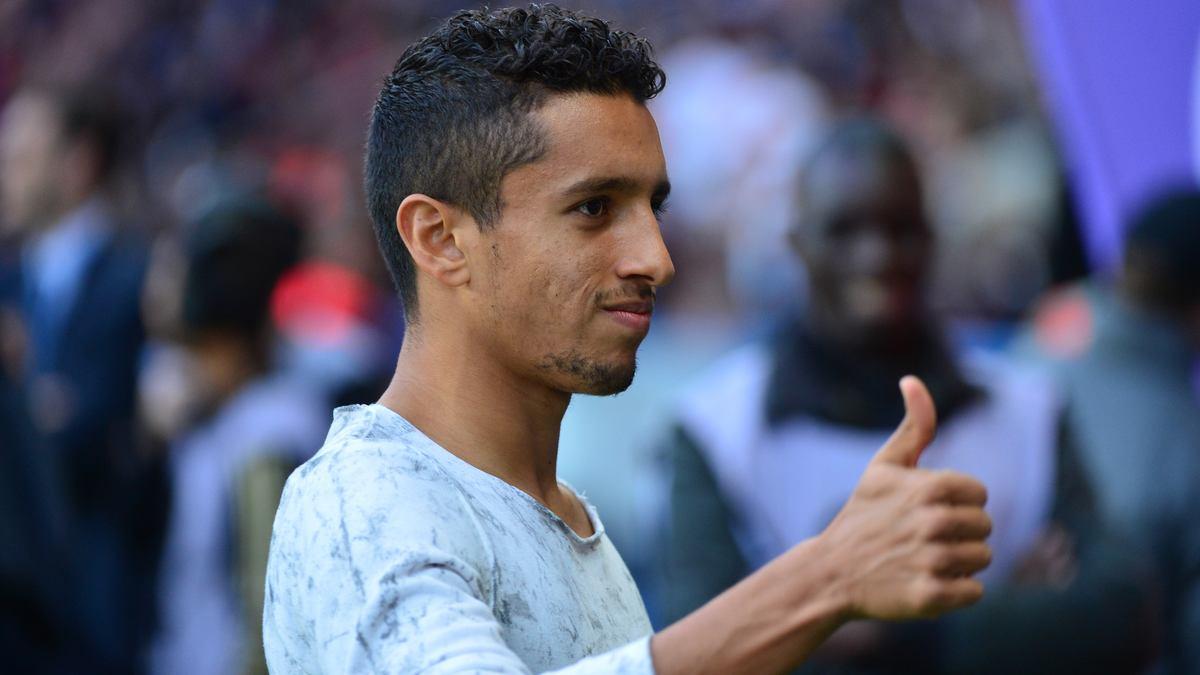 PSG : Nasser Al-Khelaïfi aurait donné sa réponse à Barcelone pour Marquinhos
