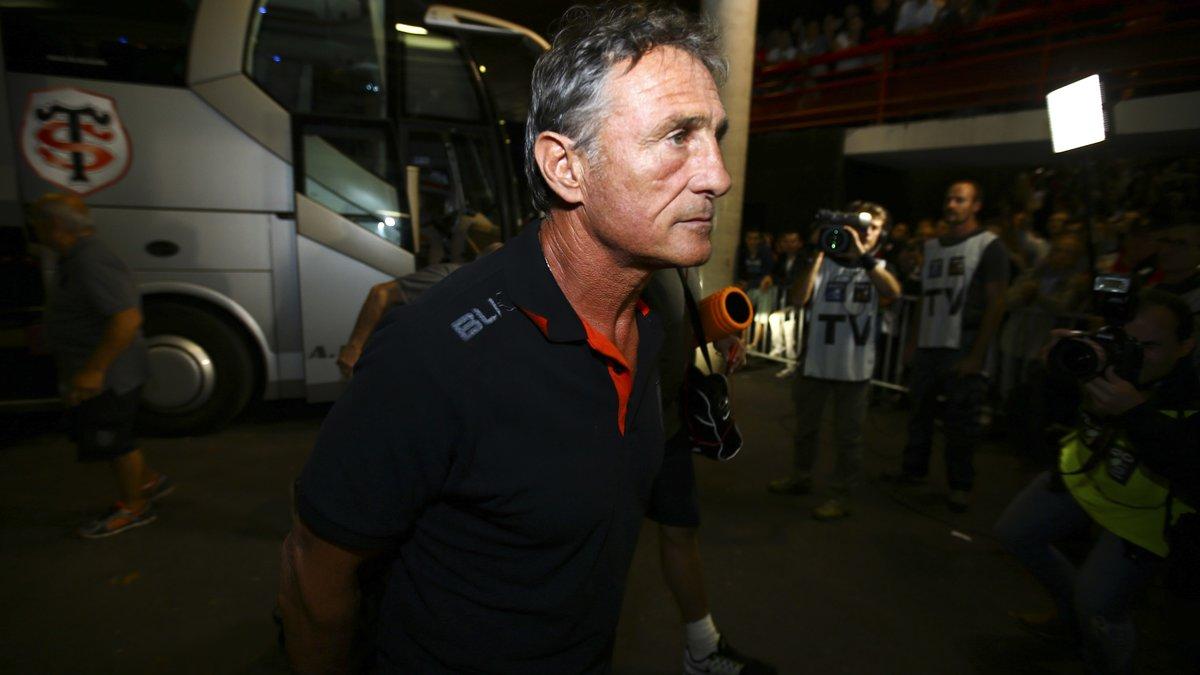 Rugby - XV France : Novès avoue n'avoir «aucun problème» avec les joueurs du RCT !