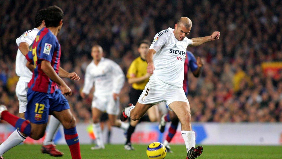 Clash : Quand Luis Enrique revient sur ses embrouilles avec Zidane