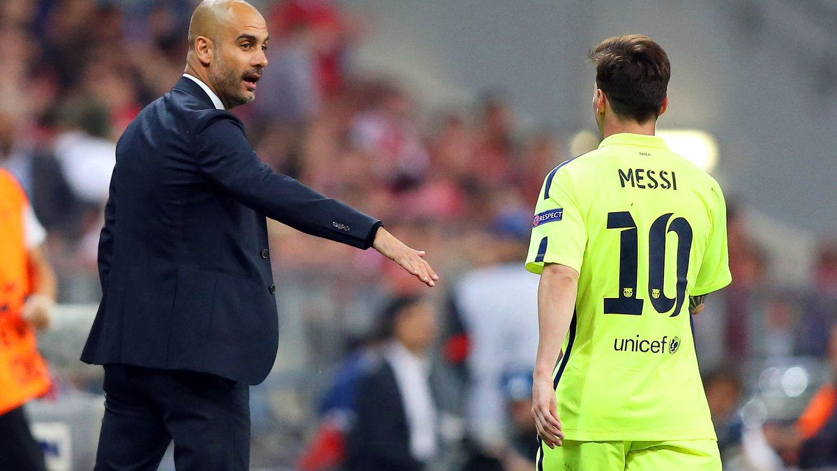 Ligue des Champions : Manchester City bat Monaco dans un match fou