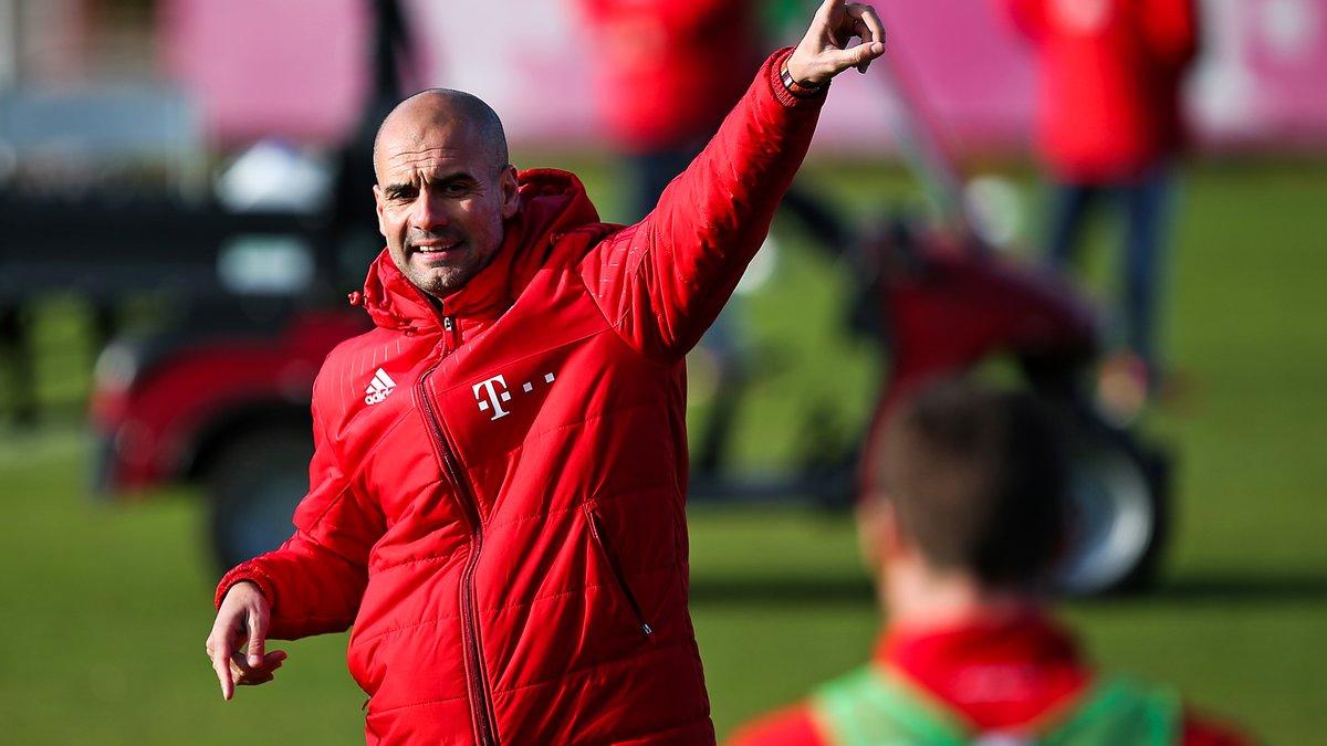 Ce dirigeant du Bayern qui monte au créneau pour Pep Guardiola