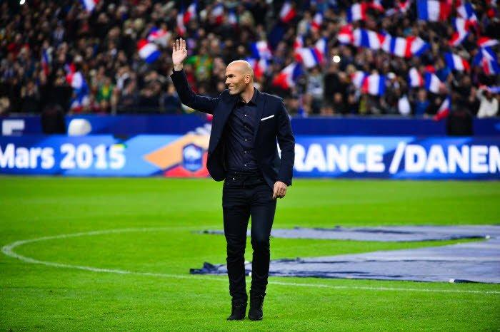 Real Madrid : Les confidences du frère de Zinedine Zidane