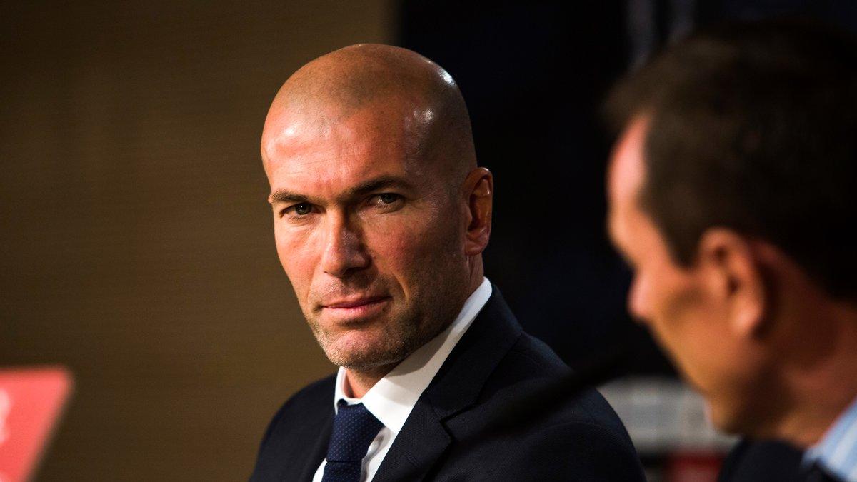 Real Madrid : Benitez, Zidane… Les étonnantes confidences de ce joueur du Real