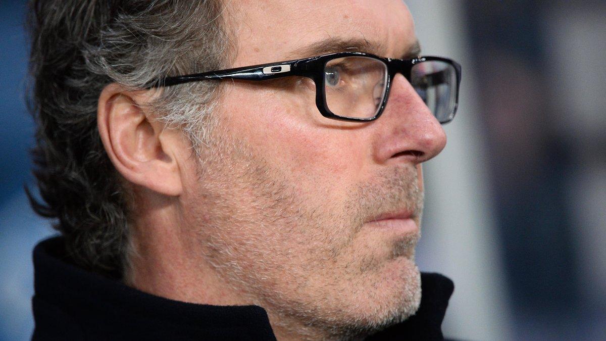 Blanc avec un ancien entraîneur de l'OM — Mercato Chelsea