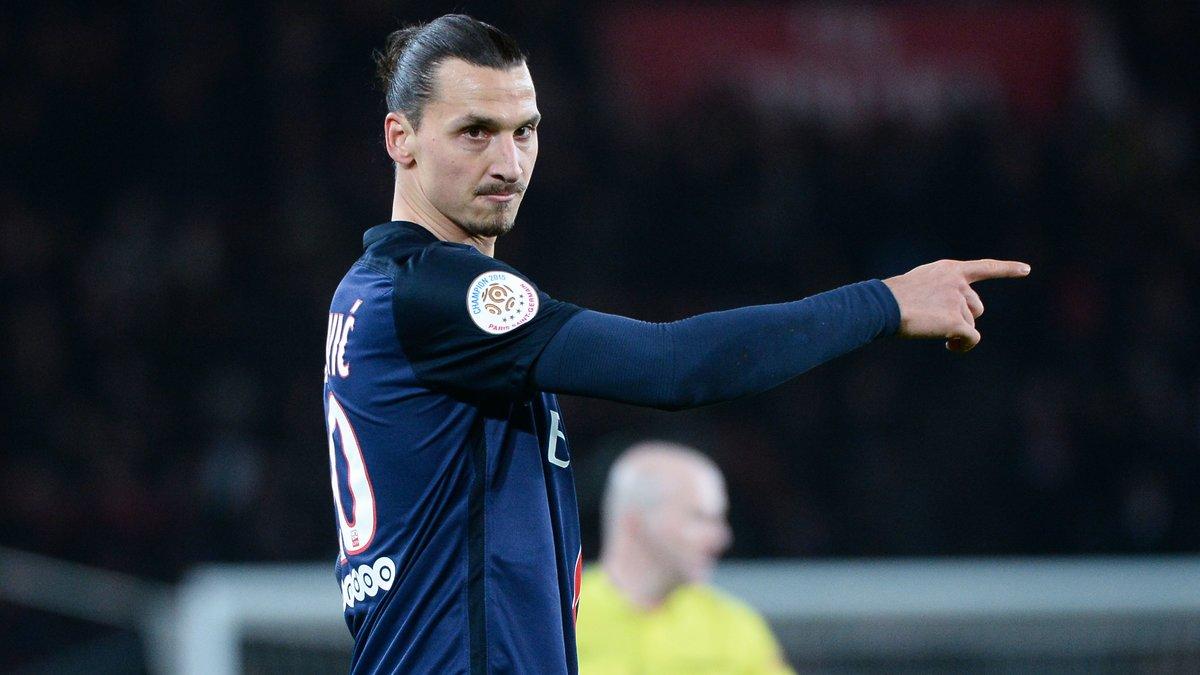 PSG - Malaise : Daniel Riolo soulève une grande interrogation avec Ibrahimovic