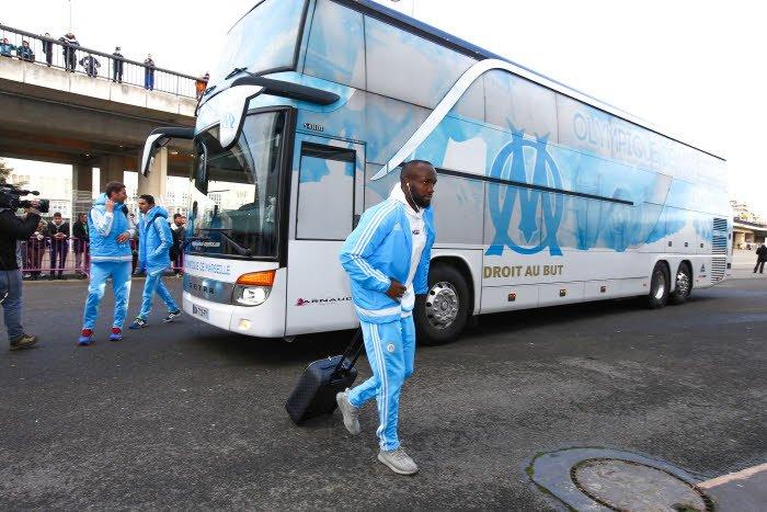 OM : Michel espère que Lassana Diarra ne va pas aller en prison