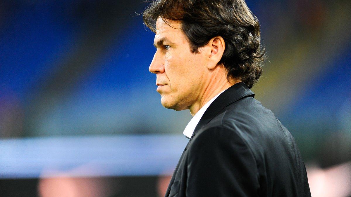 OL : Bruno Génésio évoque la piste Rudi Garcia pour lui succéder