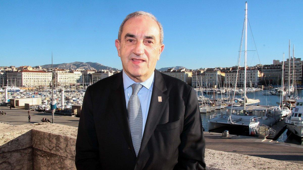 Tennis: Bernard Giudicelli élu président de la FFT