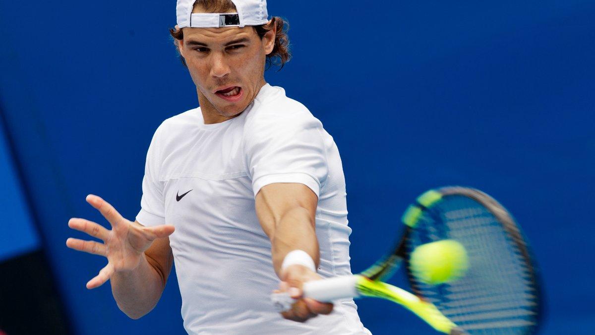 Le coup de gueule de Rafael Nadal sur ses performances