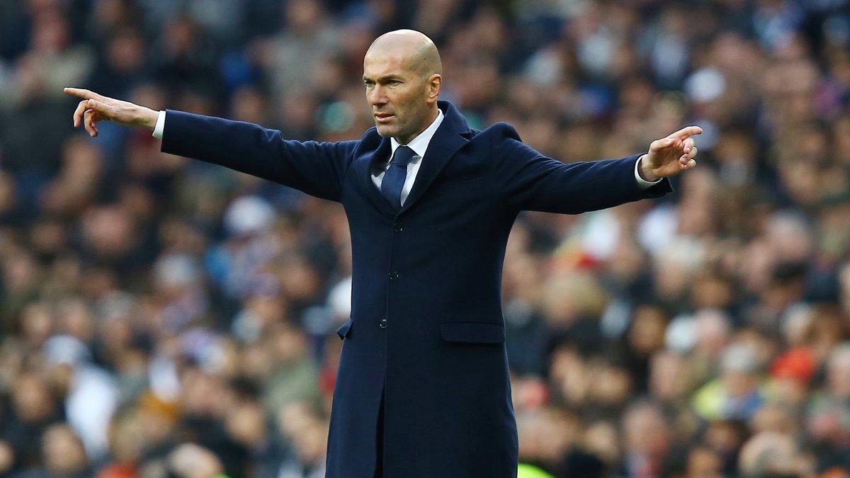Real Madrid : Zidane a bouclé un recrutement au LOSC