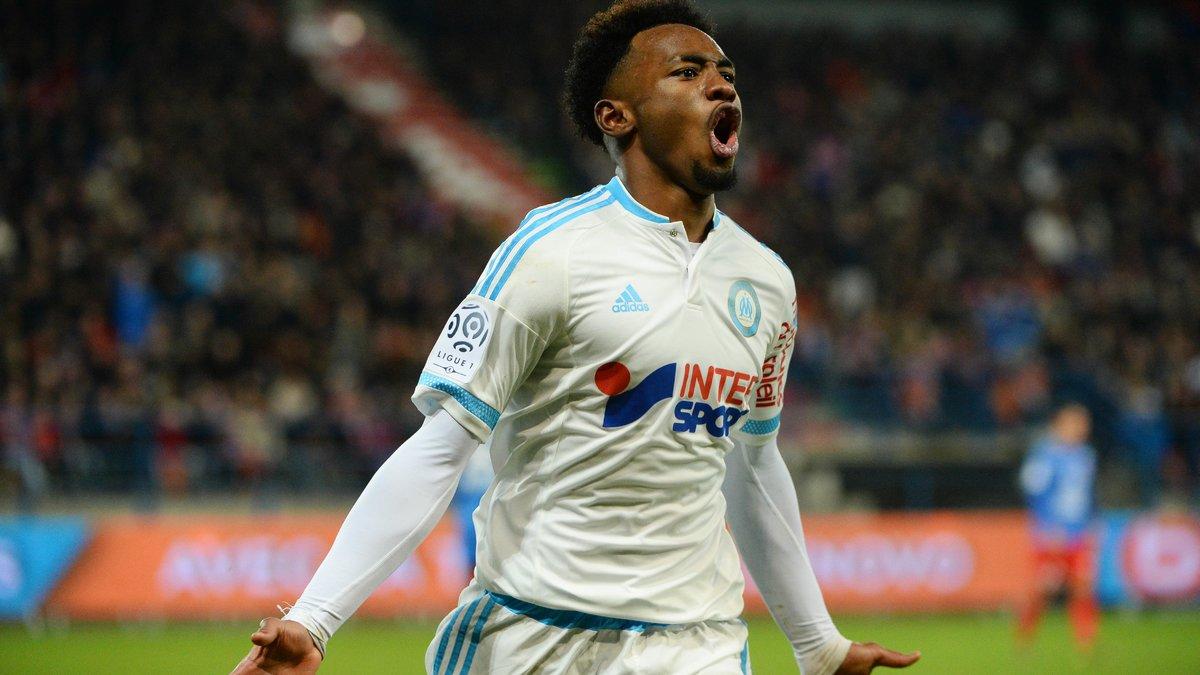 OM : Un club anglais prêt à passer à l'offensive pour Nkoudou