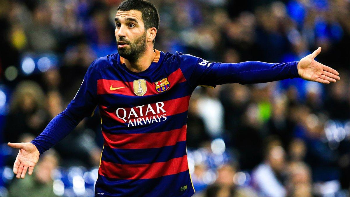 Barcelone : Arda Turan et l'influence de Lionel Messi sur son transfert