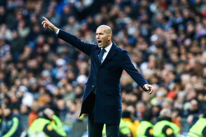 Real Madrid : «Heureusement que Zidane n'est pas venu entraîner Bordeaux l'année dernière»