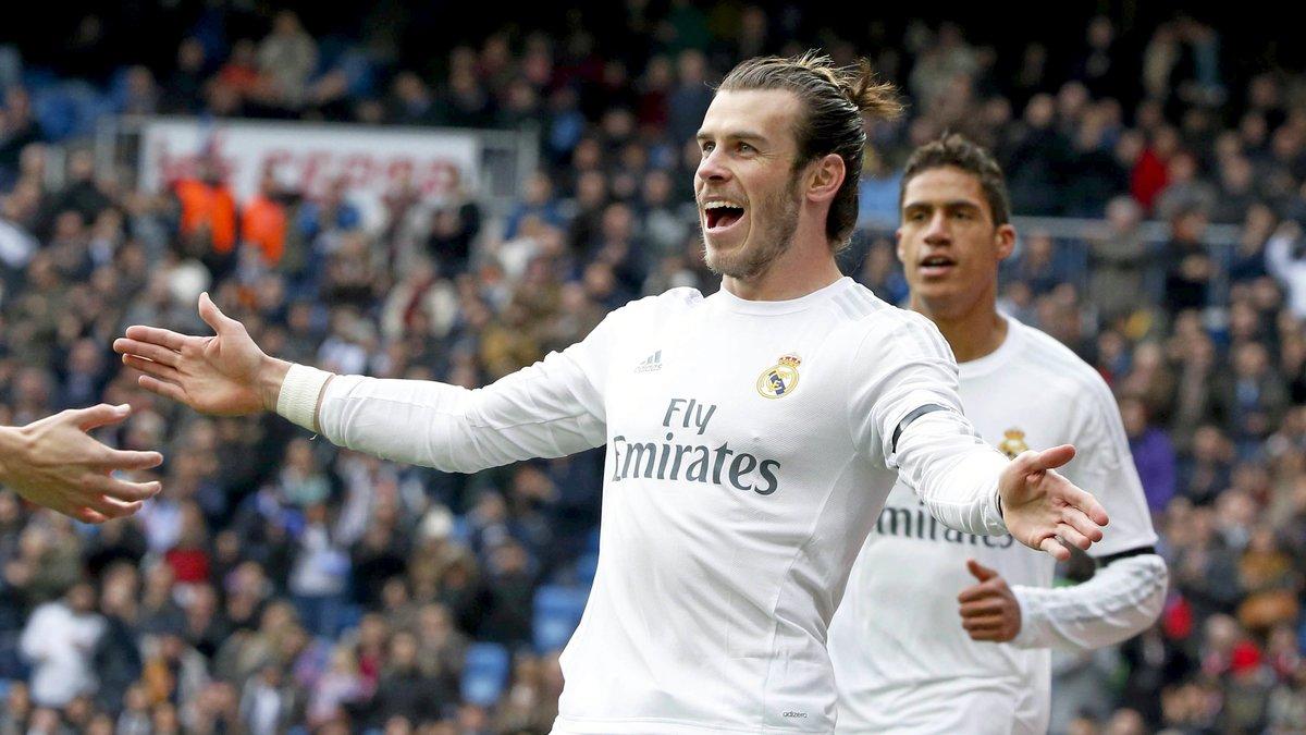 Real Madrid : Le clan Gareth Bale pousse un énorme coup de gueule sur son transfert