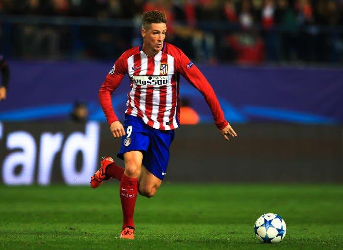 Barcelone : Une nouveau point de chute annoncé pour Fernando Torres