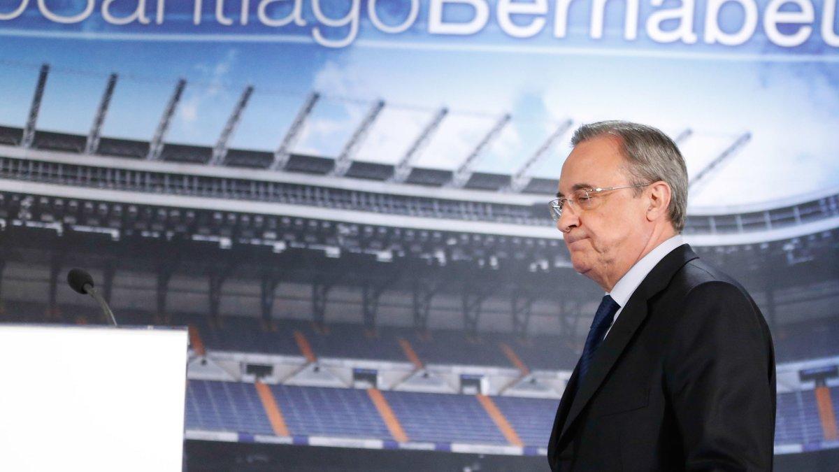 Real Madrid - Polémique : Ces incroyables révélations sur la relation tendue entre Benitez et Pérez