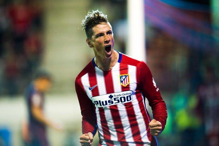 Barcelone : Le point sur la piste Fernando Torres