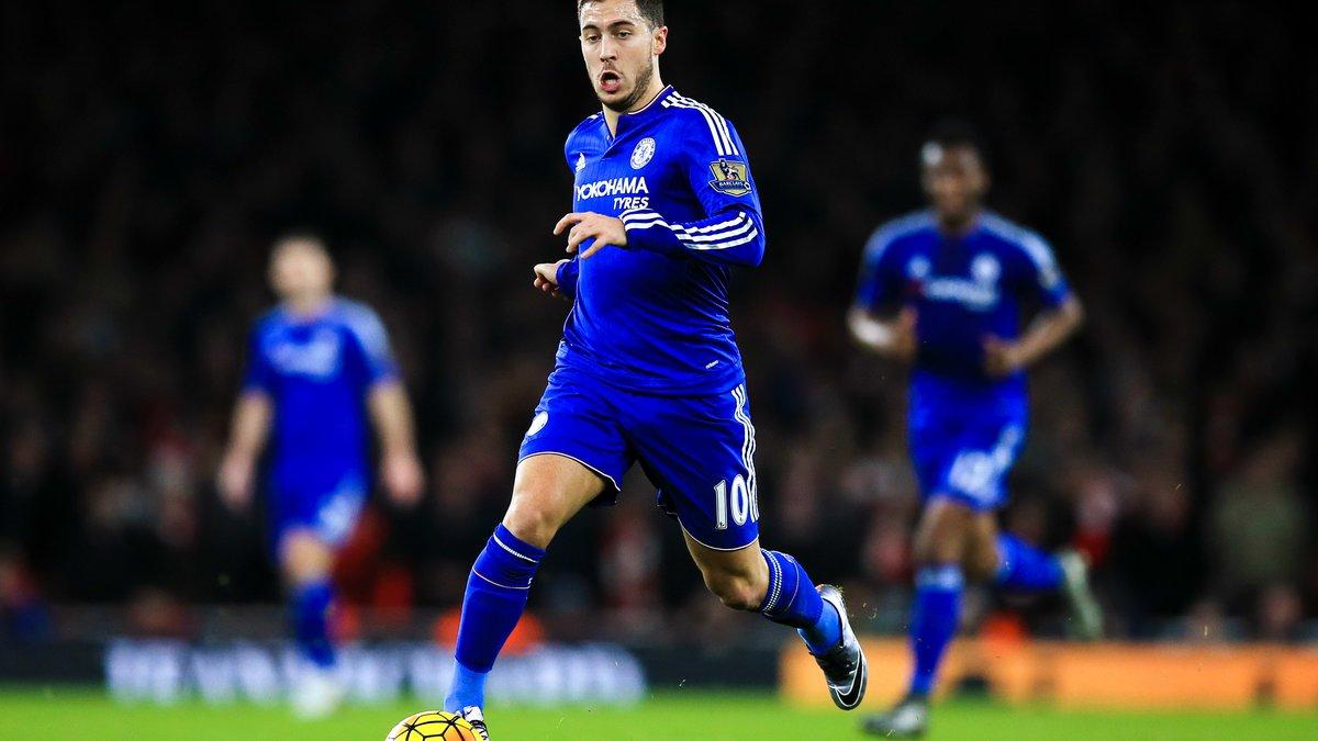 Mercato - PSG : Un énorme bras de fer à prévoir pour Eden Hazard ?