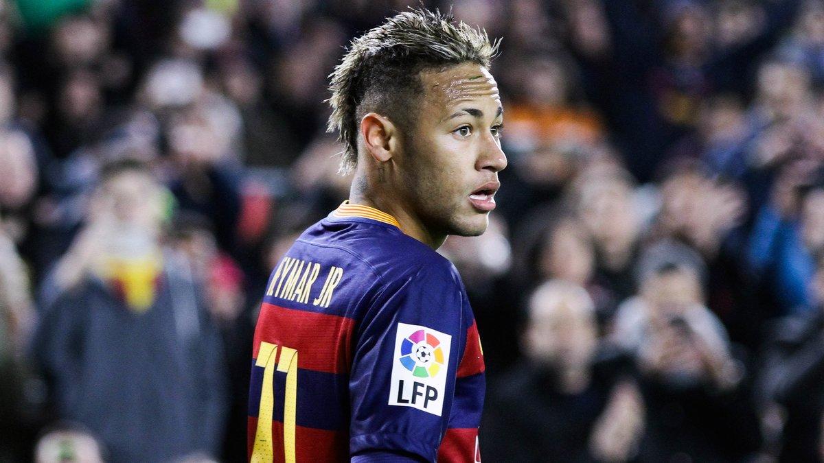 Mercato - Barcelone : Cette étrange déclaration d'amour de Neymar au Real Madrid !