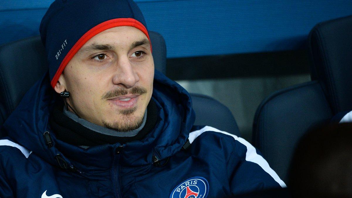 PSG : Un ancien coéquipier d'Ibrahimovic souhaite le recruter
