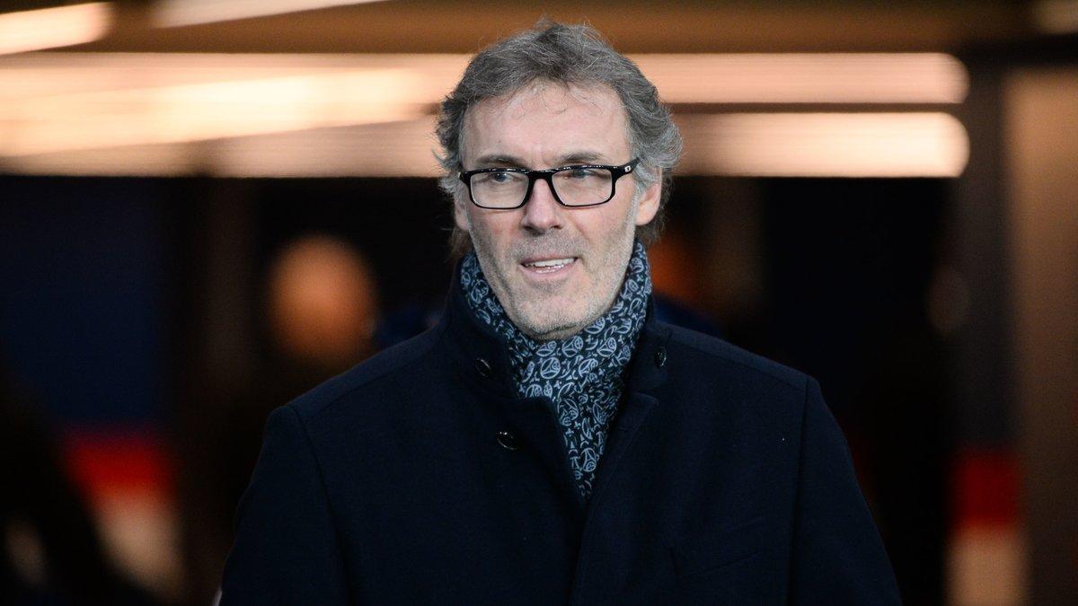 PSG : Quand Aulas encense le travail de Laurent Blanc
