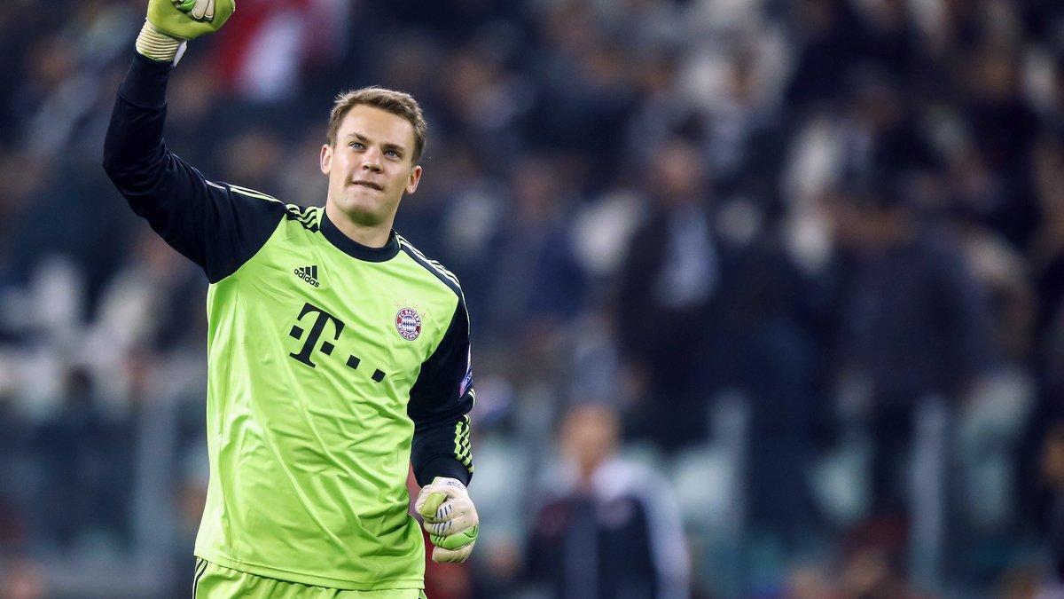 Bayern Munich : Quand Manuel Neuer se montre évasif sur son avenir