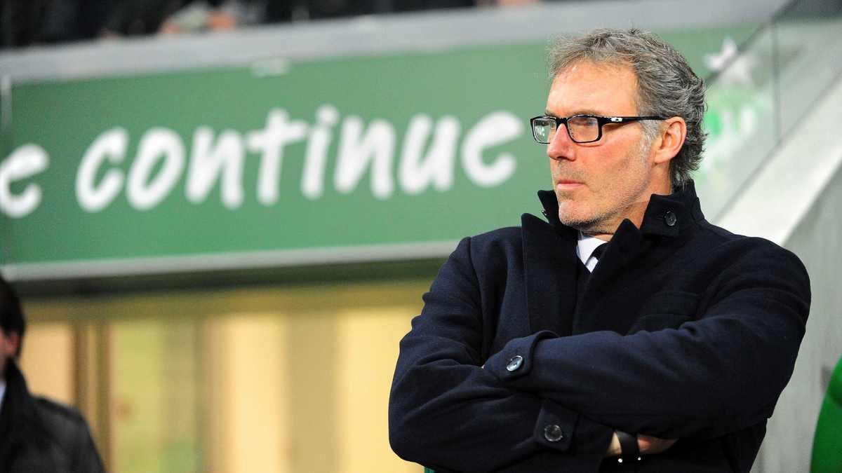 PSG : Louis Nicollin révèle des contacts avec Laurent Blanc