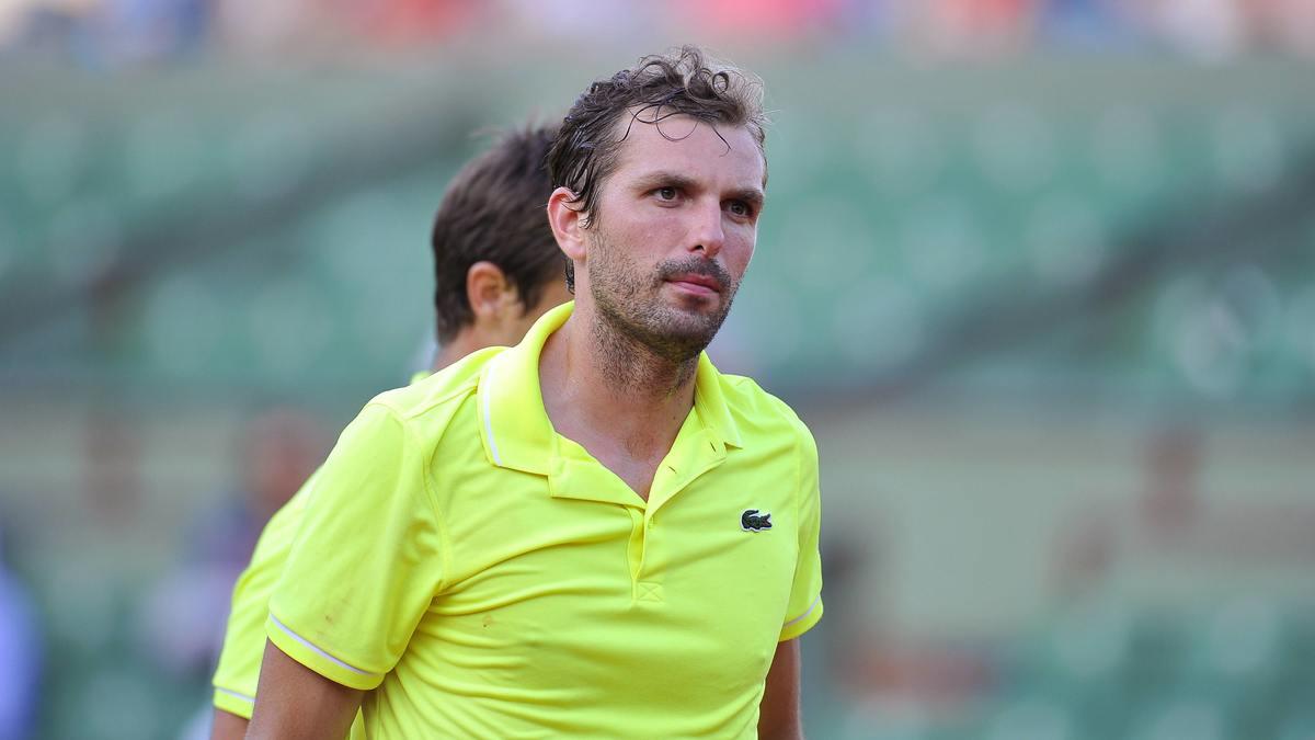 Tennis : Noah, Monfils... Un joueur de l'�quipe de France revient sur les pol�miques !