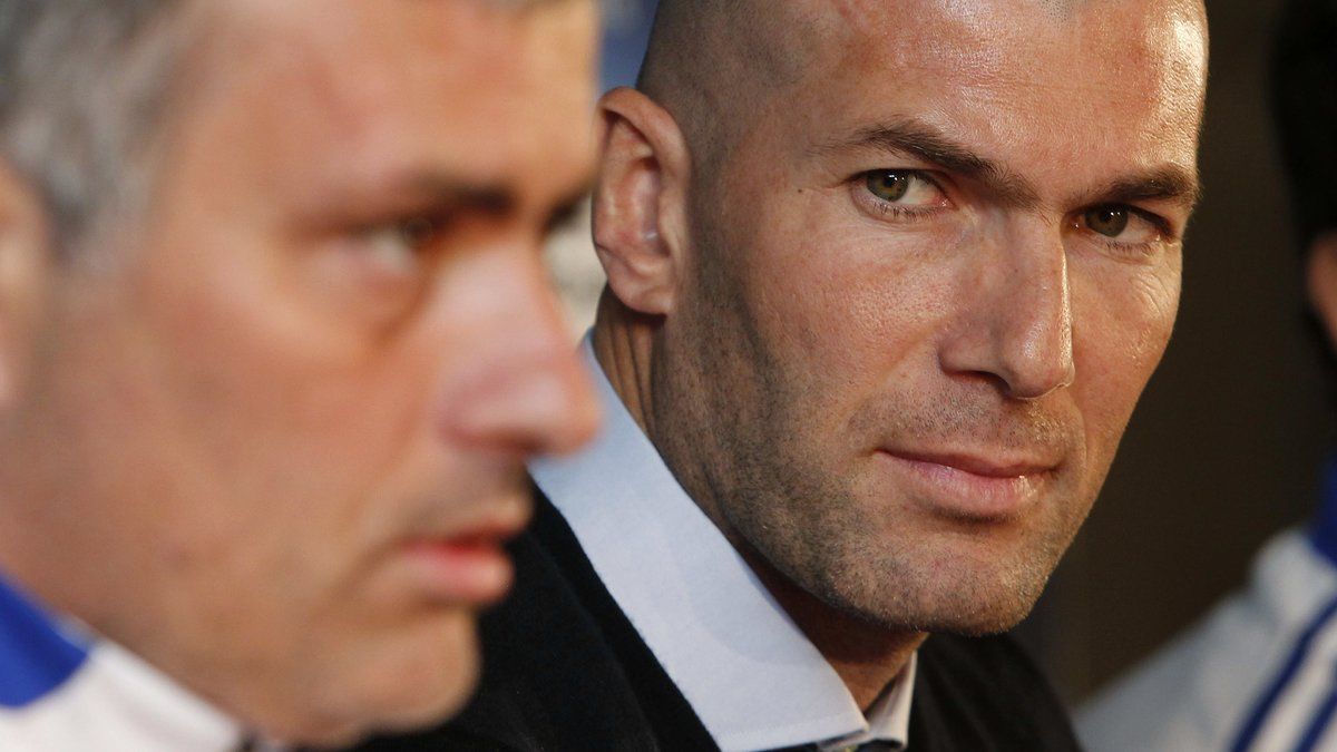 Mercato - Real Madrid : Comment Zidane pourrait rendre service… à Mourinho