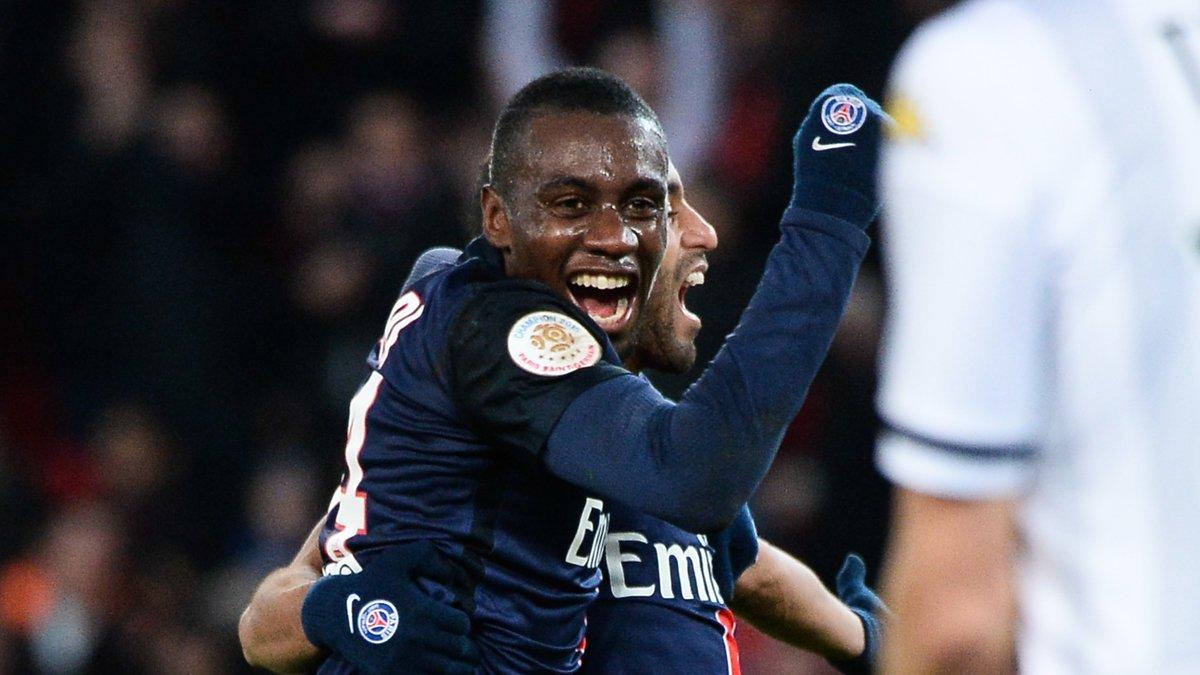 PSG : Déjà un contrat de prêt pour Blaise Matuidi à l