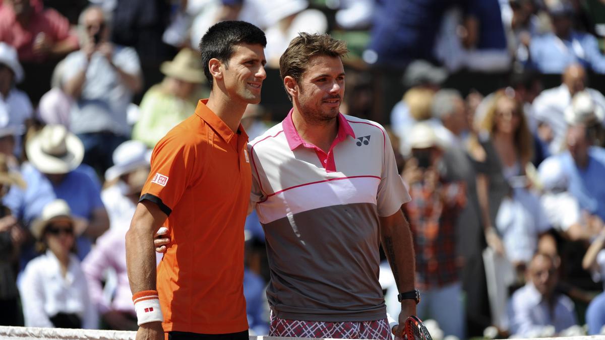 Tennis : Le Grand Chelem pour Novak Djokovic ? Stanislas Wawrinka se prononce !