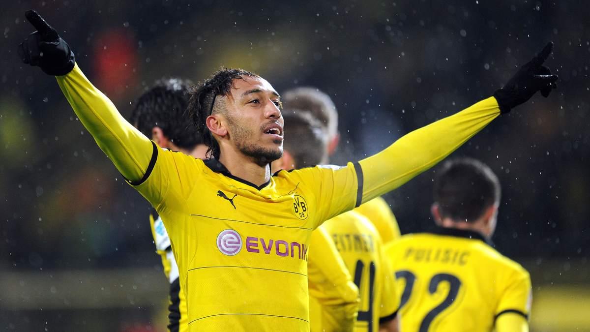 Mercato - Barcelone : Le Borussia Dortmund aurait refusé 60M€ pour Pierre-Emerick Aubameyang !