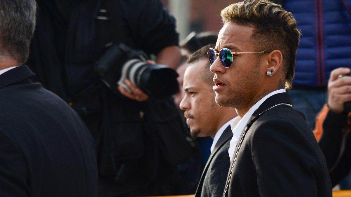 Mercato - Barcelone : Cette nouvelle sortie sur l'avenir de Neymar !