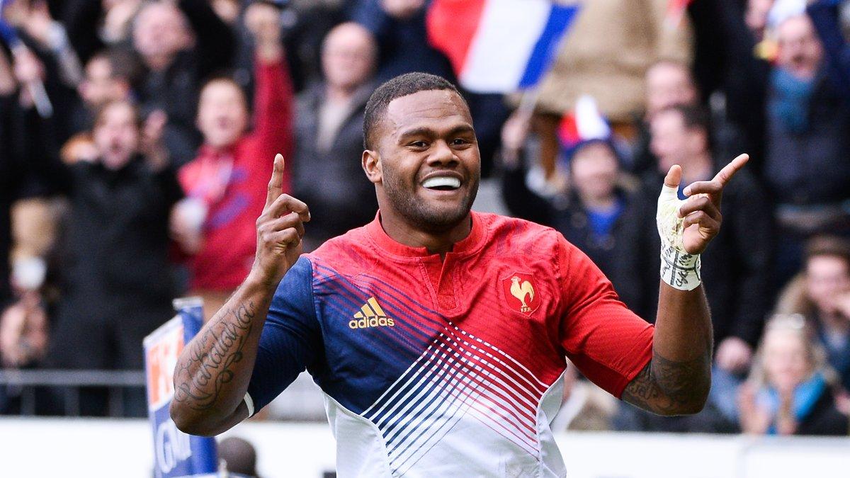 Rugby – XV de France : Quand cette pépite de Novès est comparée à une ancienne star de Boudjellal !
