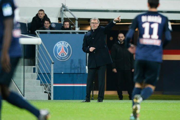 PSG : Cabaye prend position pour l'avenir de Laurent Blanc