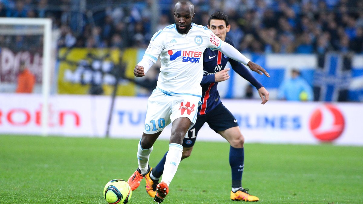 OM/PSG : Thiago Motta affiche son immense admiration pour… Lassana Diarra !