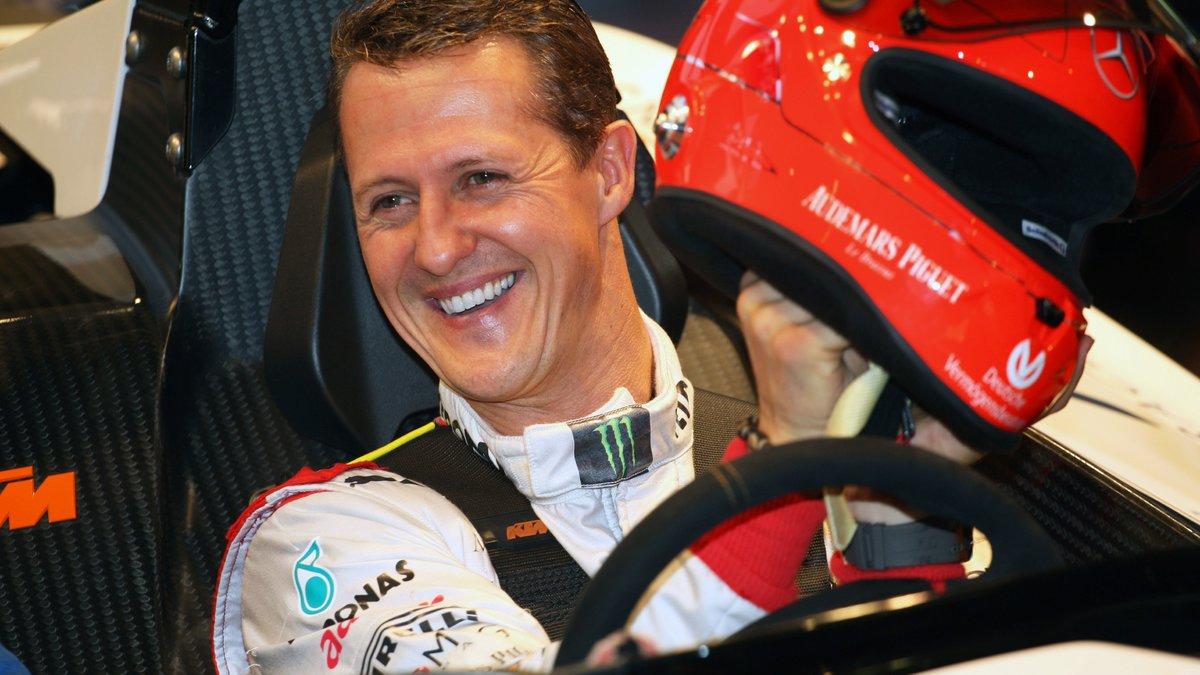L'ancien manager de Schumacher fait une demande