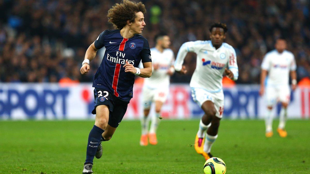 PSG : Quand José Anigo se paye David Luiz pour son comportement face à l'OM