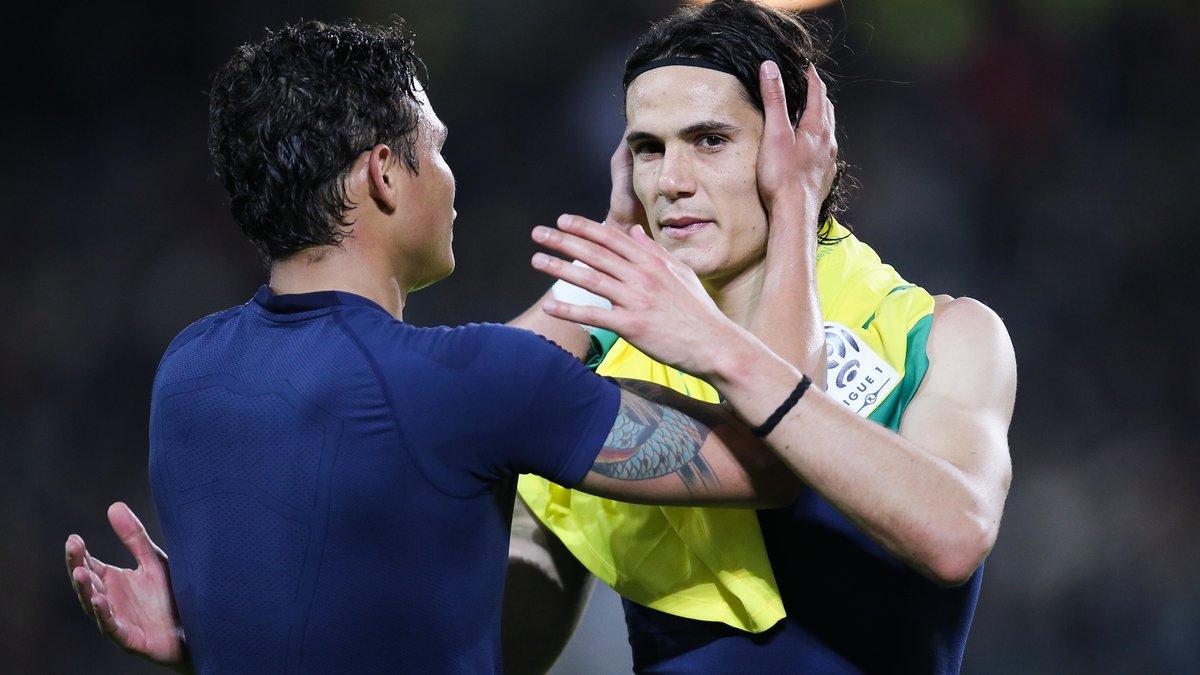 PSG : Di Maria, Cavani, Thiago Silva… Les salaires exorbitants du PSG