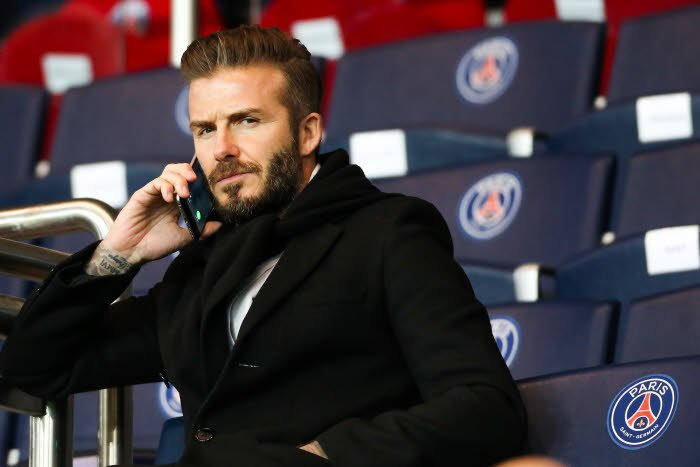 PSG - Insolite : QSI pourrait miser gros sur le nouveau club de Beckham
