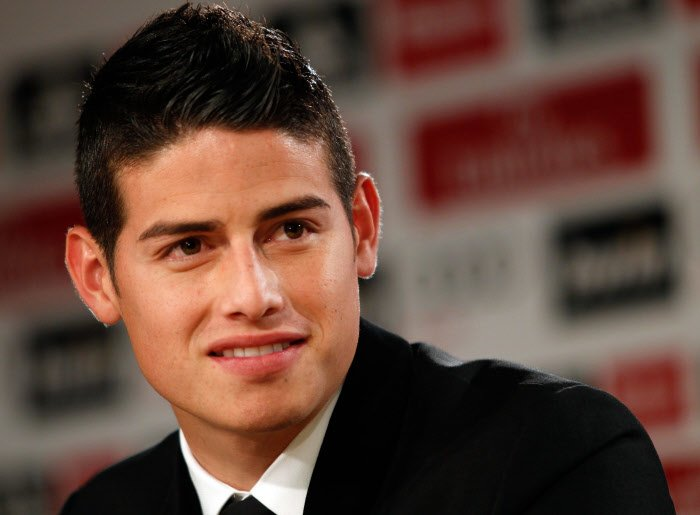 Real Madrid - Malaise : La mère de James Rodriguez monte au créneau