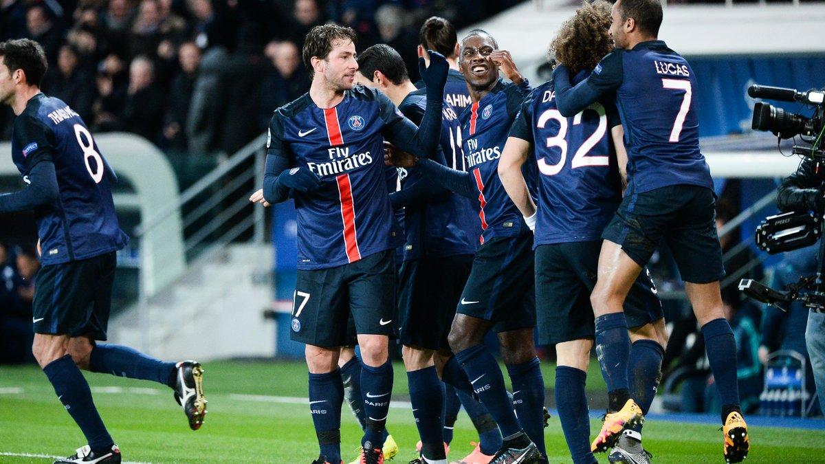 PSG 2-1 Chelsea : Les notes des Parisiens