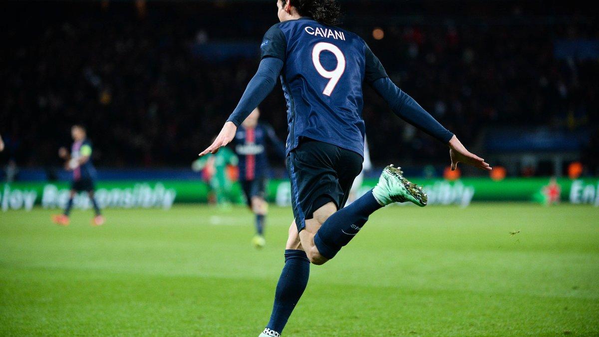 PSG : Pierre Ménès juge le retour en forme d'Edinson Cavani
