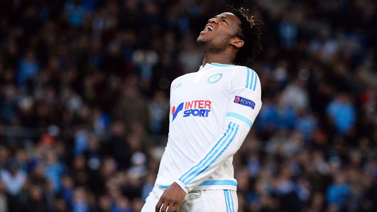 OM : Batshuayi proche de battre un record de Didier Drogba