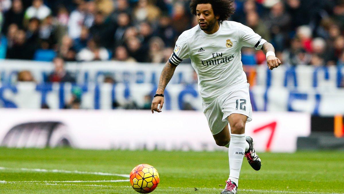 Real Madrid - Polémique : Quand Dunga s'explique sur le malaise Marcelo