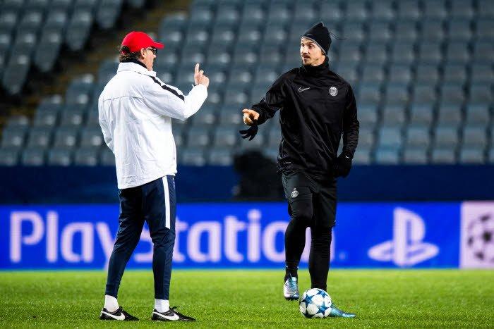 PSG : Ibrahimovic aurait déjà refusé une offre XXL