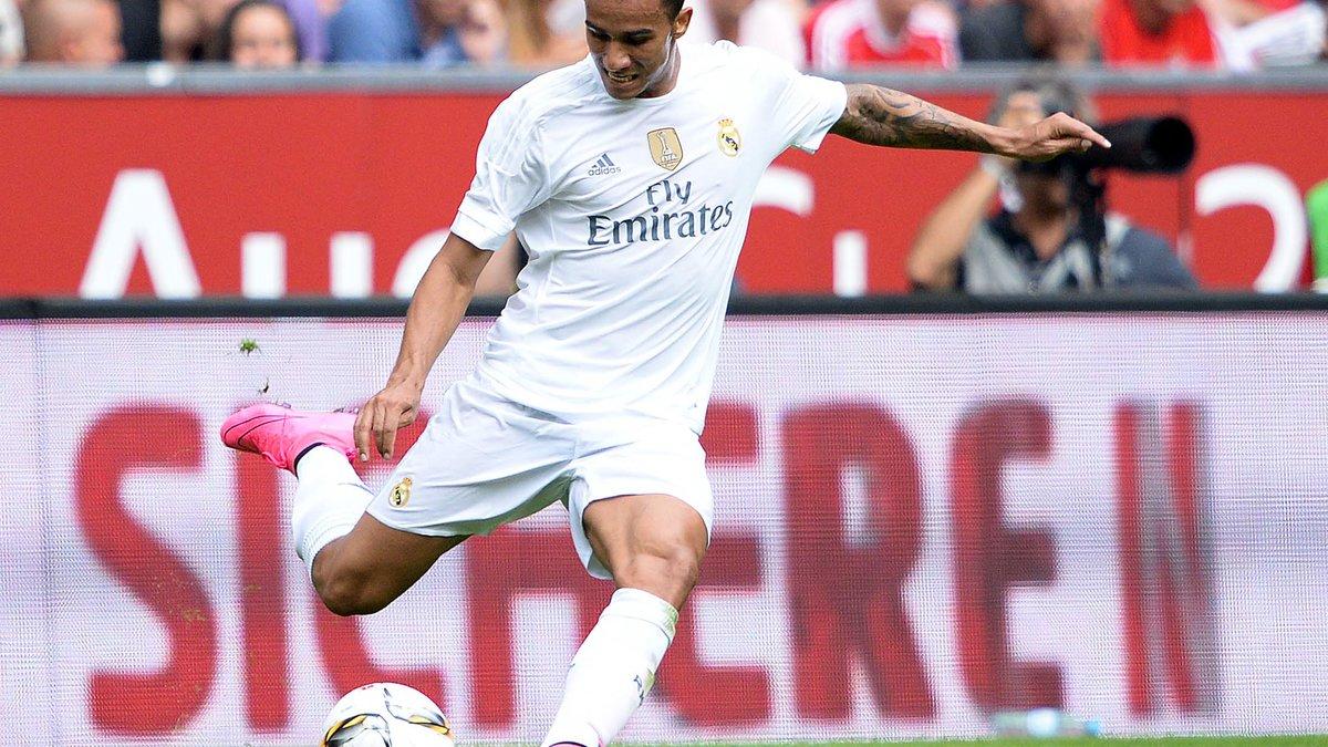 Real Madrid : Danilo se rapproche de la Juventus !