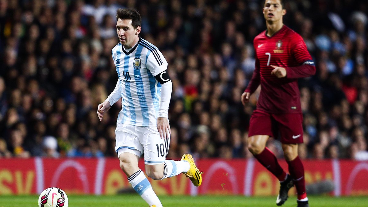 Quand un compatriote de Lionel Messi évoque son malaise en sélection