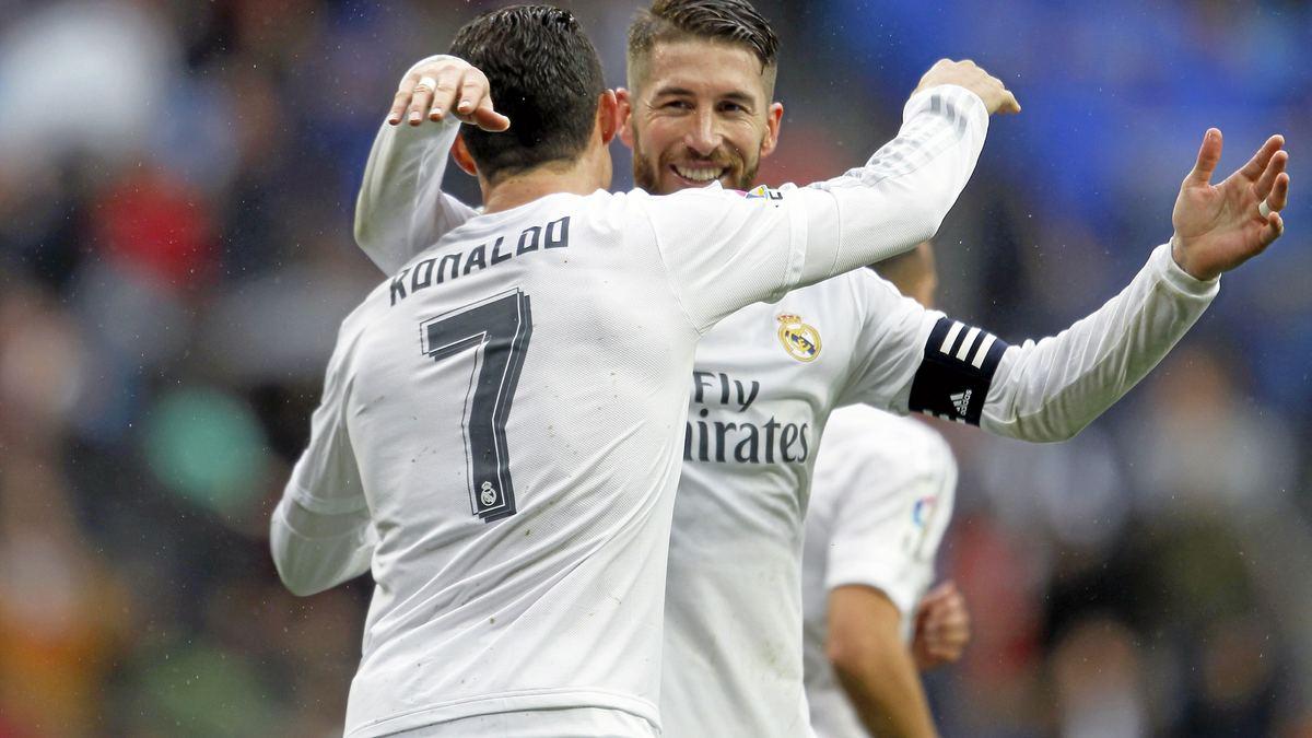 Real Madrid : Ces précisions sur les départs évoqués de Cristiano Ronaldo et Sergio Ramos