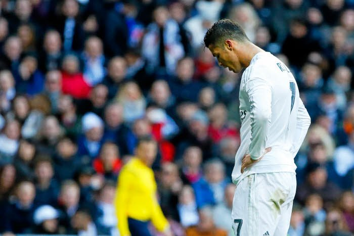 Real Madrid - Polémique : Un dirigeant du Barça charge Cristiano Ronaldo